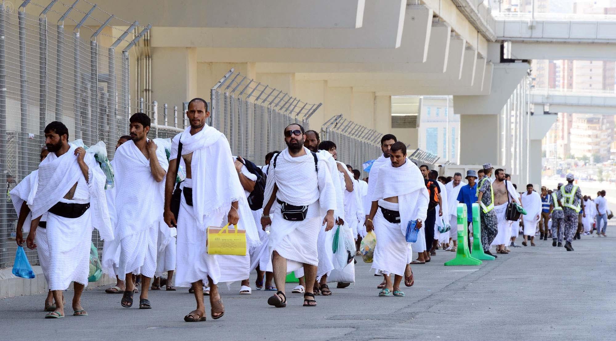 السعودية تعلن قواعد صارمة بشأن نقل الحجاج