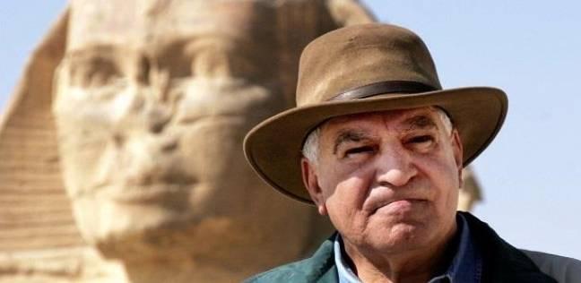 زاهي حواس : ربنا أنقذ الآثار لما الجيش أنقذ مصر   الشرقية توداي