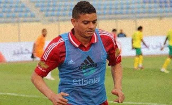 سمير يغادر مران الأهلي في تونس بعد 30 دقيقة فقط