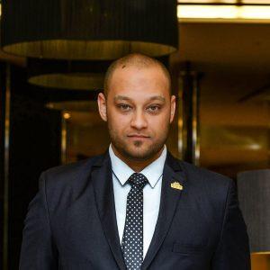 مصطفى حامد