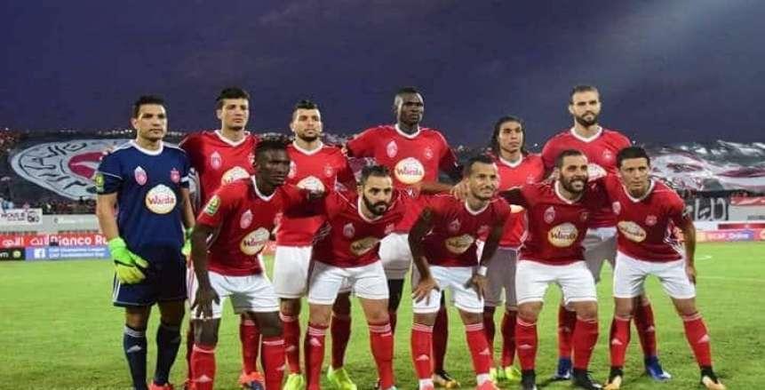 20 مليون دينار مكافأة لكل لاعب في «النجم » حالة الفوز على الأهلي