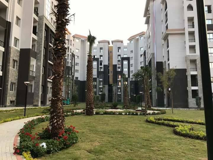 تعلن موعد فتح باب الحجز لـ 17000 وحدة سكنية بالعاصمة الإدارية 1