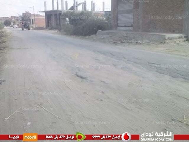 طاروط .. الطريق السريع للموت والمأوى لقطاع الطرق 3
