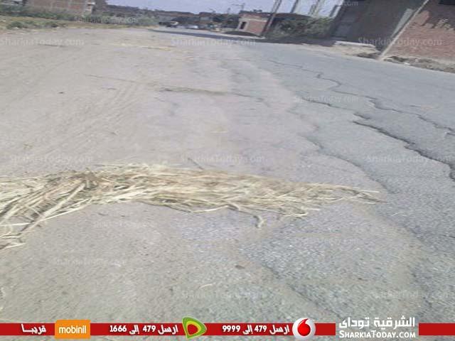 طاروط .. الطريق السريع للموت والمأوى لقطاع الطرق 6