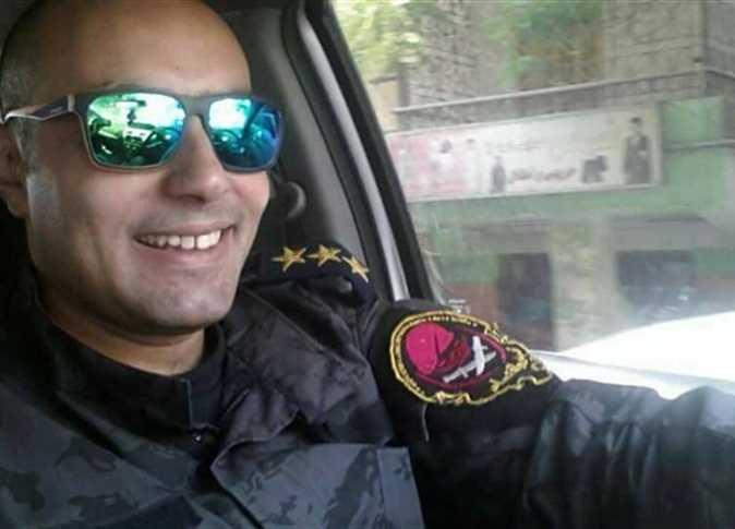عمرو صلاح.. مقاتل ضد الإرهاب على شاشة السينما وفي معركة الواحات