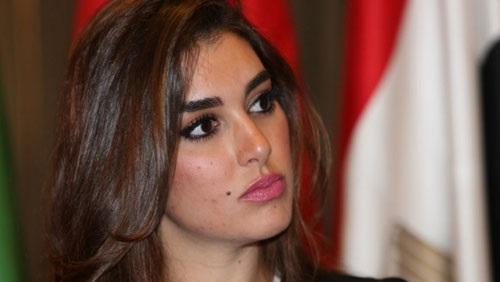 صدمة طلاقها.. غموض حول زوج ياسمين صبري