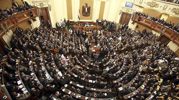 عاجل بالبرلمان يطالب الحكومة بكشف ملابسات مقتل مصري في تركيا