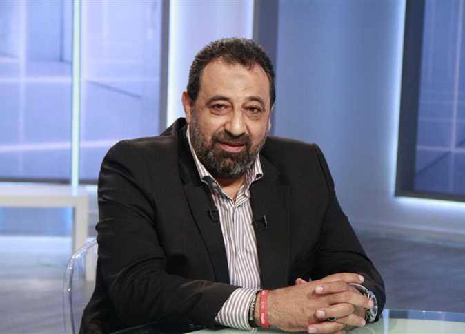 مجدي عبد الغني مؤتمر صحفي للرد على مشاكل المنتخب