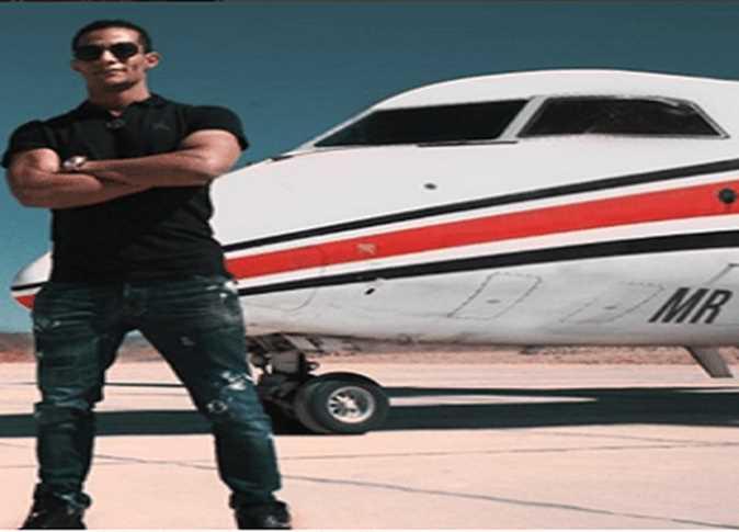 نفسي يحلل شخصية محمد رمضان بعد صورة الطائرة