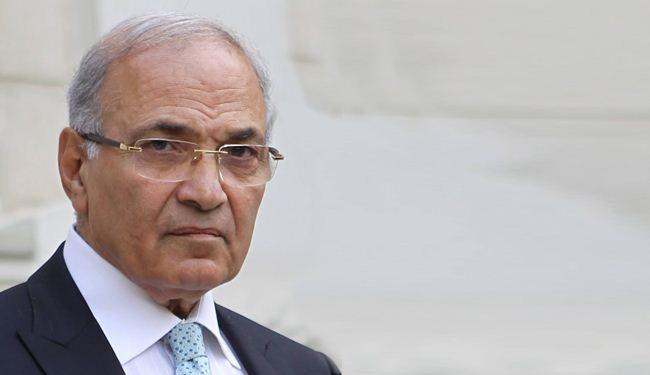 قال أحمد شفيق عن حادث الواحات