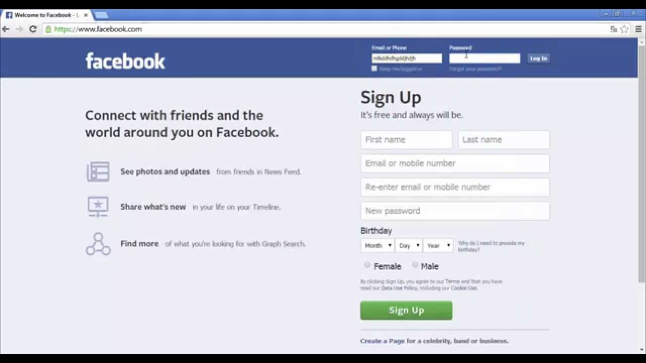 هل نسيت الباسوورد الخاص بك عبر فيسبوك ؟ .. خاصية جديدة تحل المشكلة