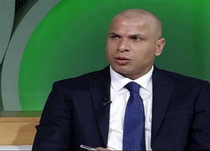 جمعة يرد على شادي محمد «لا تجادل الأحمق»