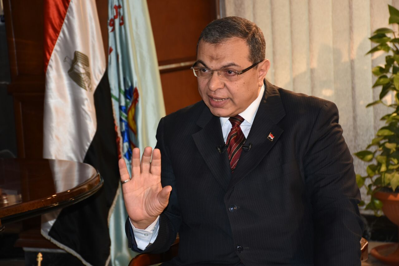وزير القوى العاملة يعلن اجازة شم النسيم
