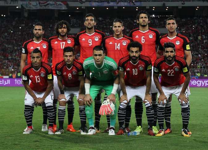 3 منتخبات مستوى أول يطلبون اللعب مع مصر وديًا استعدادًا للمونديـال