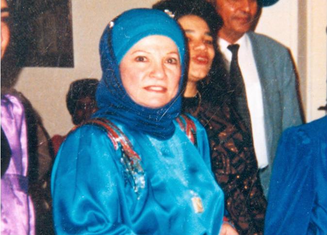 مكالمة صوتية للفنانة «شادية» قبل وفاتها