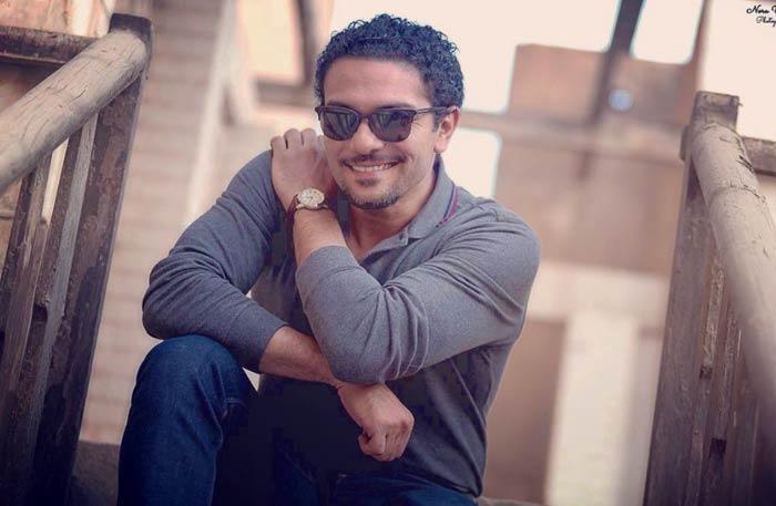 ياسين يقدم حفل افتتاح المهرجان