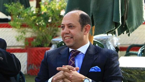 رد رسمى من الزمالك على استبعاد قائمة أحمد سليمان من الانتخابات
