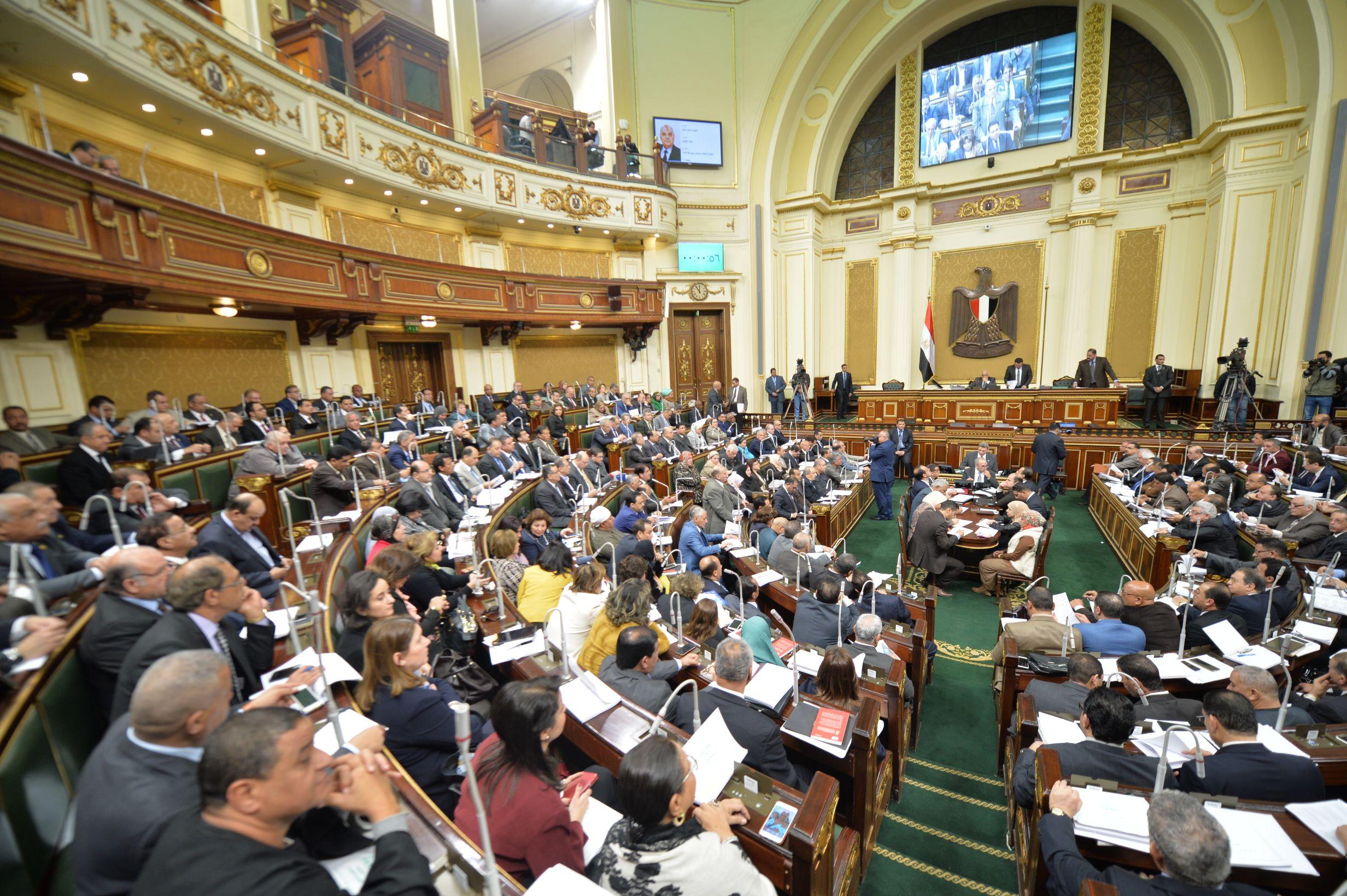 البرلمان يوافق على قرض مشروع كفاءة الطاقة