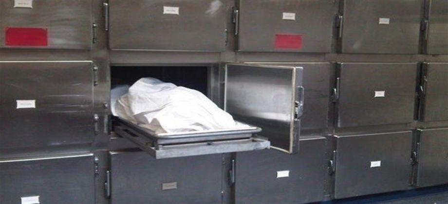 الكاملة للعثور على جثة فتاة مذبوحة بمصرف ببلبيس