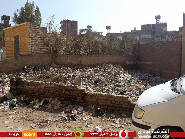 والصرف الصحي عنوان معهد فتيات أبوحماد2