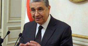 وزير الكهرباء يعلن دخول القطاع الخاص في الطاقة