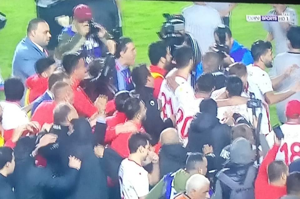 تتأهل لكأس العالم 2018 بعد الفوز على كوت ديفوار