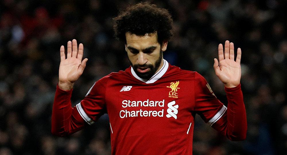 تسجيل هدفه 79 هدف في أوروبا.. 5 شواهد حول انتقال «الفرعون صلاح» لريال مدريد