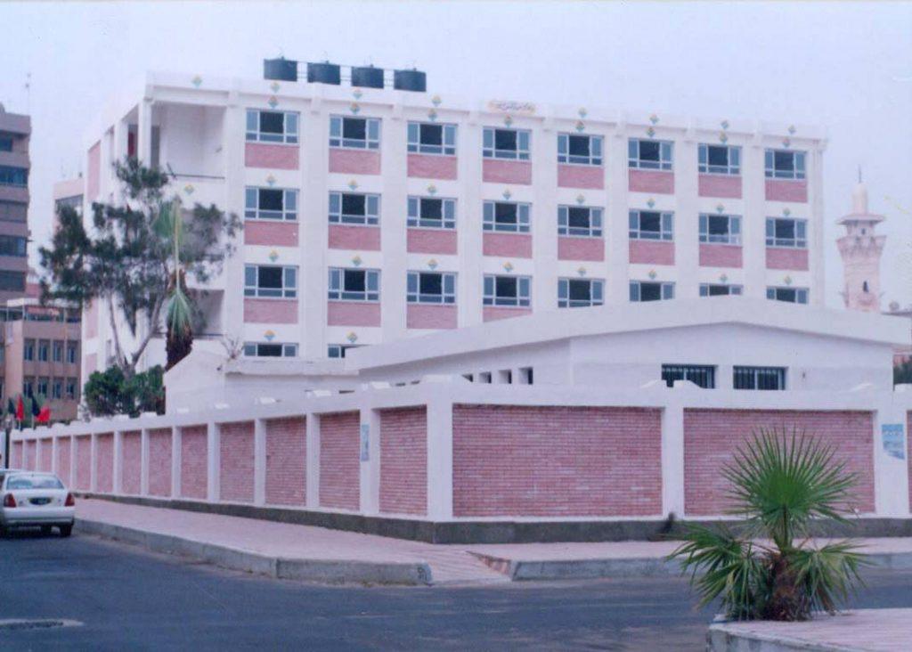 قطعة أرض بمساحة 1235 متر لإقامة مدرسة تعليم أساسي بأبو كبير 2 1