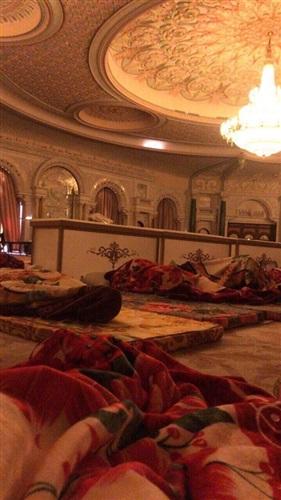 صورة لمكان احتجاز «أمراء السعودية» المتورطين في الفساد