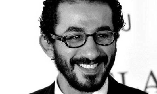 ضحك هستيرية تجمع بين أحمد حلمي والشاب خالد