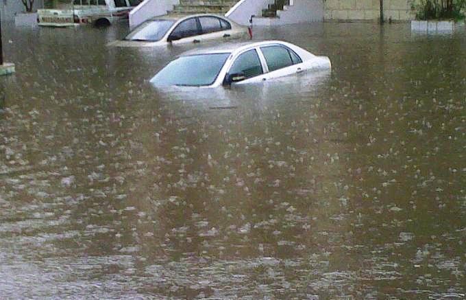 رئيس «الأرصاد الجوية» يكشف عن مدن مصرية محمية من السيول   الشرقية توداي