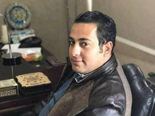 النقيب محمد الحايس تكشف عن حالته الصحية