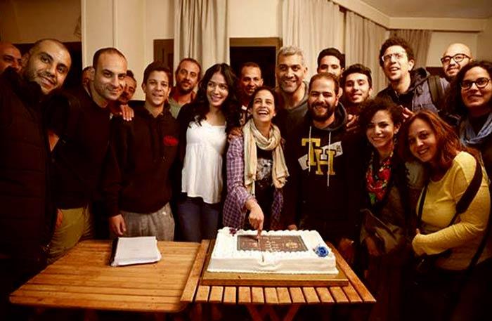 شاهد مواقف من مسلسل سابع جار لا تنجو منها أي عائلة مصرية   الشرقية توداي