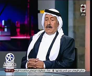 مشايخ قبائل سيناء منفذو حادث العريش 5 من أبناء سيناء و9 عناصر أجنبية