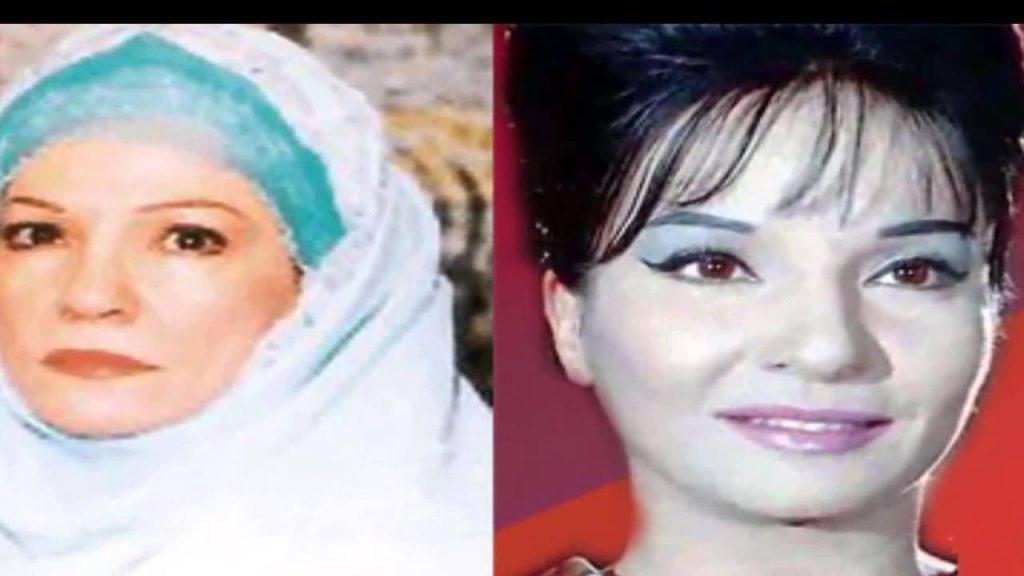شادية تكشف آخر تطورات حالتها الصحية لجمهورها