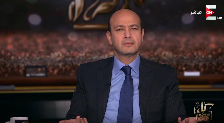 أديب يسب وزيرة إسرائيلية طالبت بتوطين الفلسطينيين في سيناء
