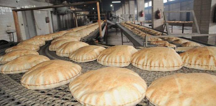 تحرير محضر لصحاب مخبز بفاقوس لتوقفه بدون إذن رسمي