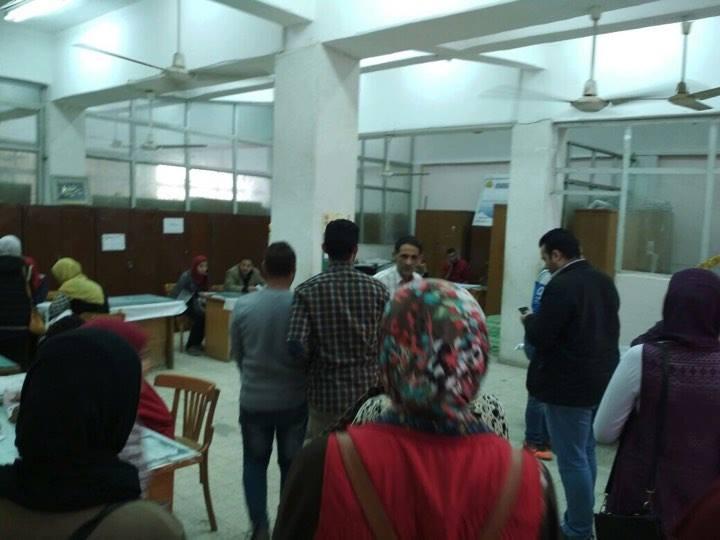 باب الترشح لإنتخابات إتحاد الطلاب بجامعة الزقازيق 1 1