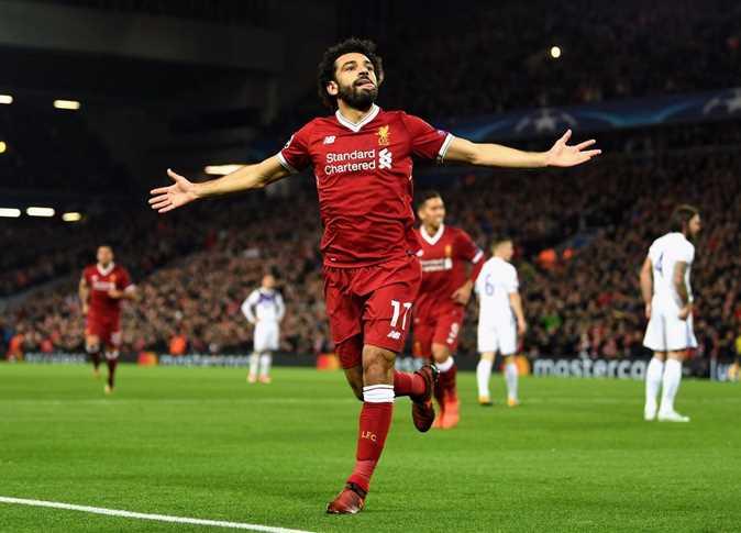 هو الهدف الأسرع لمحمد صلاح مع ليفربول؟.. قيّم بنفسك