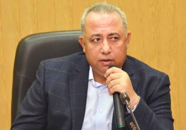 الشرقية يجازي 44 طبيب وصيدلي بمستشفى منيا القمح بسبب «التزويغ» 1