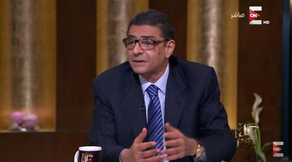 طاهر يكشف التكلفة الحقيقية لحملته الانتخابية