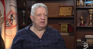 الحكومة ترد على فيديو مرتضى منصور وطفلي متلازمة داون