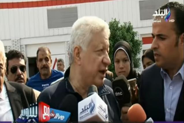 منصور سوف استقيل بعد فوزي بمنصب رئيس النادي في هذه الحالة