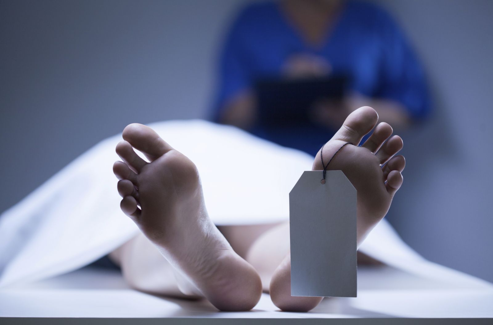 شخص إثر تعرضه لصاعقة كهربائية بالحسينية 2