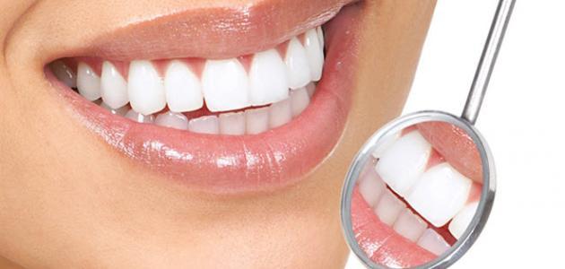 هامة لتنظيف أسنانك بشكل صحيح