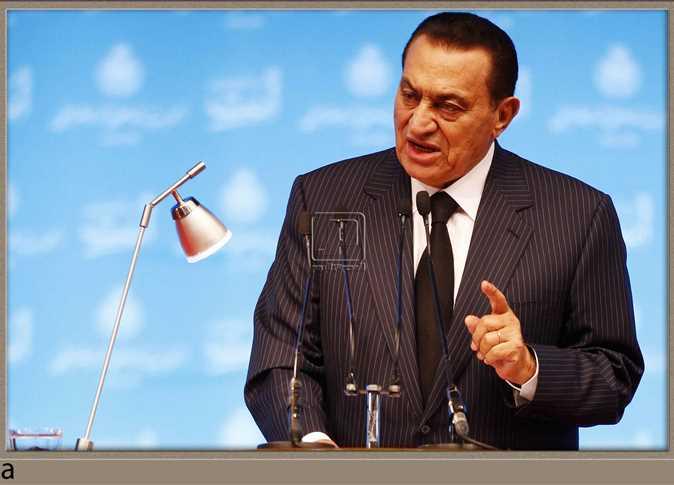بيان مبارك للرد على وثائق BBC