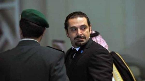 حقيقة احتجاز سعد الحريري