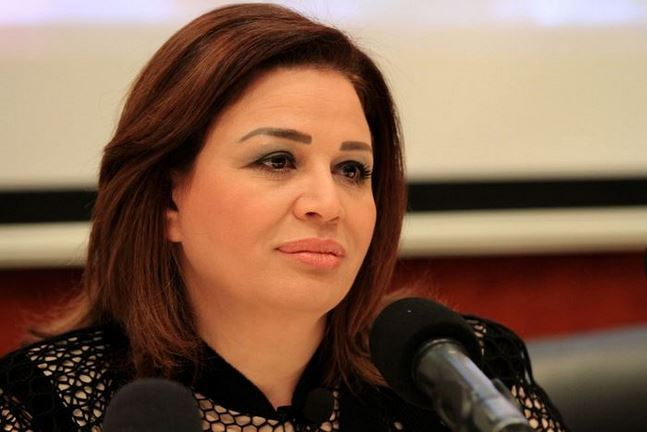 20 percent of Moroccans Are Jews Egyptian Actress