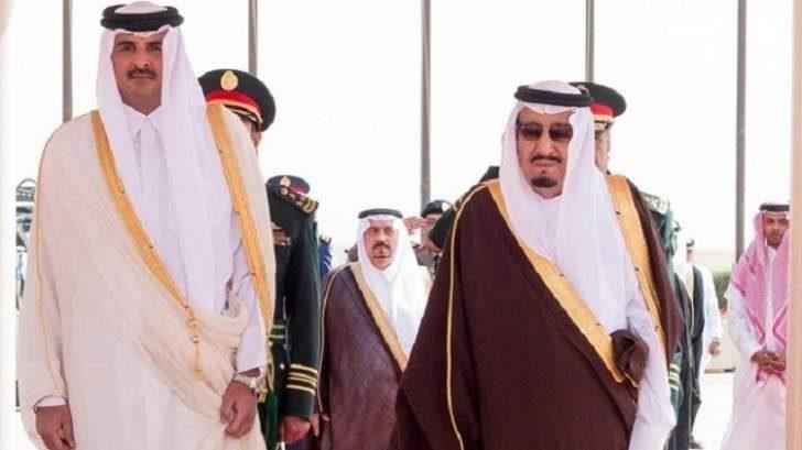 saudi qatar