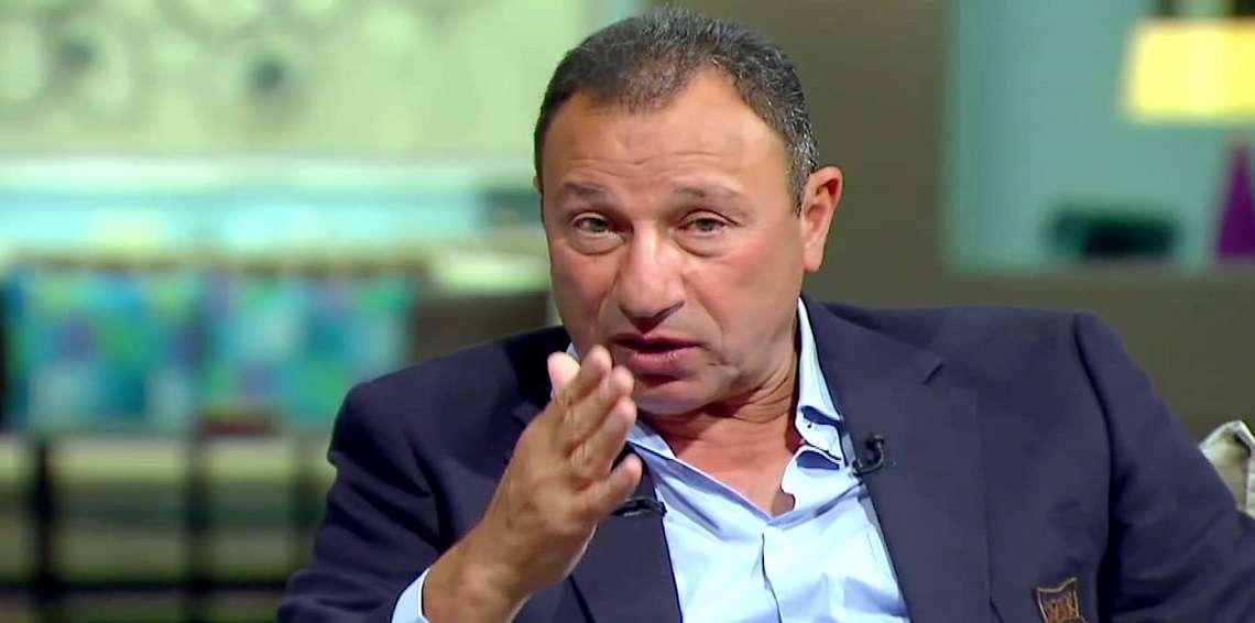 محمود الخطيب نرحب بكل مستثمر وفقاً لمبادئ الأهلي